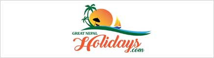 Great Nepal Holidays